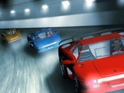 Play Night Race Game