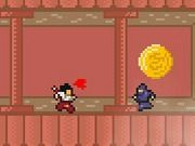 Play Ninja Slash Game