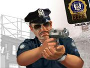 Play NYPD Crime Control Game