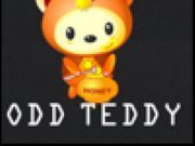 Play ODD TEDDY Game