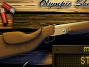 Play Olympic Shooting Practice Game