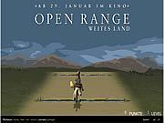 Play Open Range Game