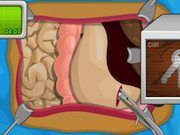 Play Operate Now Stomach Surgery Game