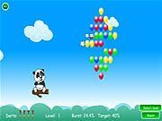 Play Panfu Pop It Game