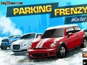 Play Parking Frenzy Winter Game
