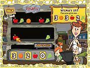 Play Pebbles and Bam Bam's Shopping Spree Game