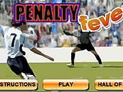 Play Penalty Fever Game