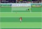 Play Penalty Fevers Game