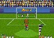 Play Penalty Futbol Game EK 2010 Game