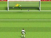Play Penalty Shootout 2010 Game