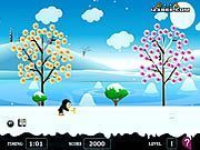 Play Penguin Ice Breaker Game