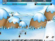 Play Penguin Massacre Game