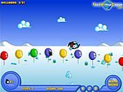 Play Penguin Game