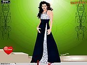Play Peppy ' s Ali Landry Dress Up Game