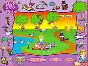 Play Pet Pals Game