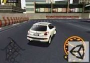 Play Peugeot 207 Rally Game