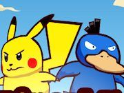 Play Pikachu vs Virus 2 Game