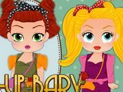 Play Pinup Baby Doll Creator Game