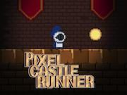 Play Pixel Castle Runner Game