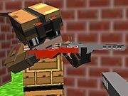 Play Pixel Gun Apocalypse 2 Game