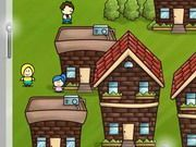 Play Pizza Pronto City Game