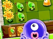 Play Plants Vs Monsters Game