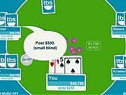Play Poker Texas Hold em Game