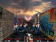 Play Police Fury Game