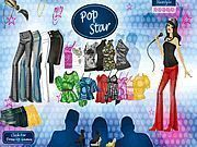 Play Pop Star Game
