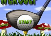 Play Power Golf Game