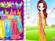 Play Pretty Indian Princess Game