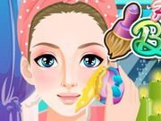 Play Princess Body Spa Makeover Game