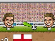 Play Puppet Soccer 2014 Game
