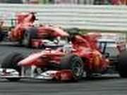 Play Puzzle F1 Hockenheimring 2010 Game