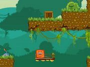 Play Qubed New Adventures Game