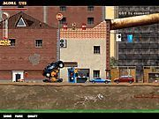 Play Rage Truck Game