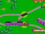Play Railway Valley Missions Game