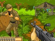 Play Rambo The Assassin Game