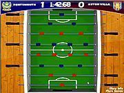 Play Real Foosball Game