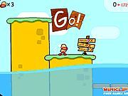 Play Red Beard On Gold hunt Game