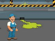 Play Repairmen Escape Game