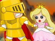 Play Rescue Princess Game