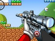 Play Rifleman Mario Game