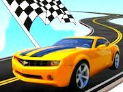 Play Road Racer Game