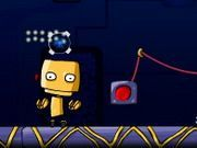 Play Robot Out Of Time Game