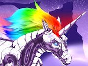 Play Robot Unicorn Attack Game