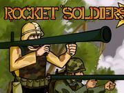 Play Rocket Soldiers Game