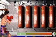 Play Rocky Legends Game