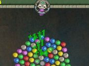 Play Rotating Bubble Game