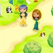 Play Royal Fashion Princess Room Game
